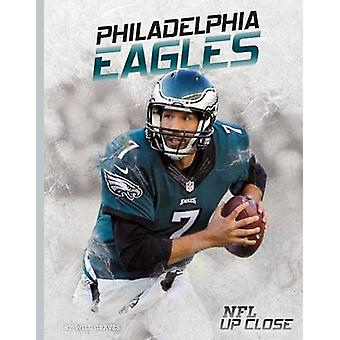 Philadelphia Eagles by Will Graves - 9781680782295 Book