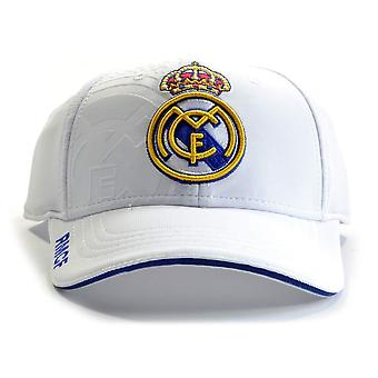 Real Madrid FC Baseball Cap