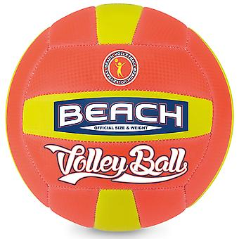 Toyrific Volley strandbal 21cm