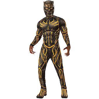 Killmonger Deluxe Costume