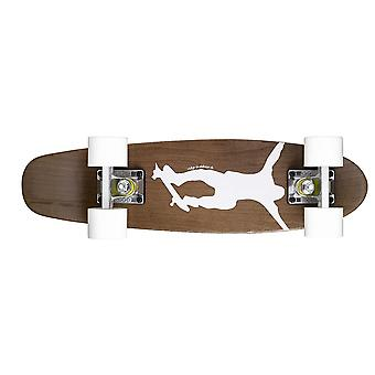 Ridge Nr1 Mini Maple 55cm Retro Cruiser Skateboard
