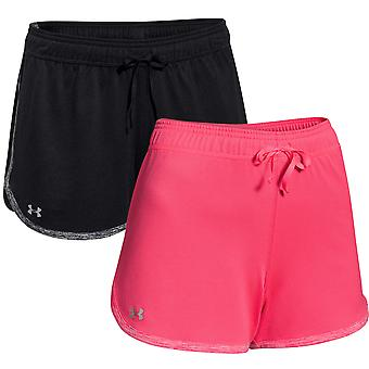Under Armour Tech Womens Running Fitness Short
