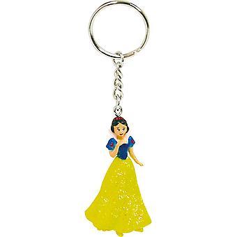 Key Chain - Disney - PVC Figural Princess Snow White 23654