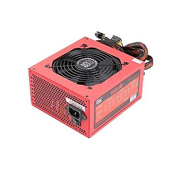 Itek redbox sm 650w red power supply