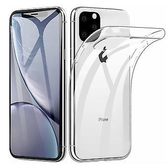 Funda CoolSkin3T TPU para Apple iPhone 11 Pro (5.8) Tr.