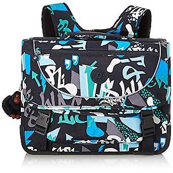 Kipling Bts - School Backpack - 41 cm - Epic Boys (Multicolor) - K12074F93