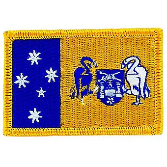 Patch Ecusson Brode Flag Australia Australian Capital Territory Flag