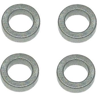 Spare part Reely BU0508025 Spacers (8 x 5 x 2.5 mm)