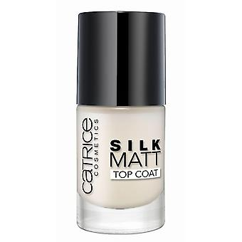 Catrice Cosmetics Catrice Matt Top Coat Silk (Damen , Make-Up , Nägel , Behandlungen)