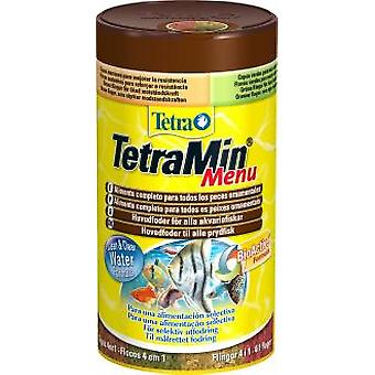Tetra Tetramen (Fish , Fish Food , Wafers)