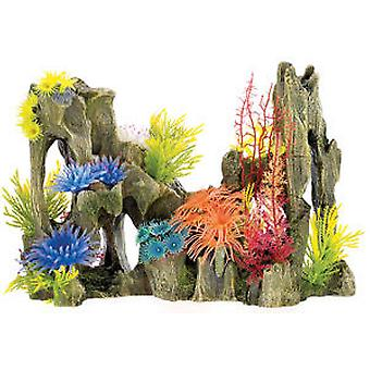 Classic For Pets Aquariumsdekoration Driftwood Garden, 330mm
