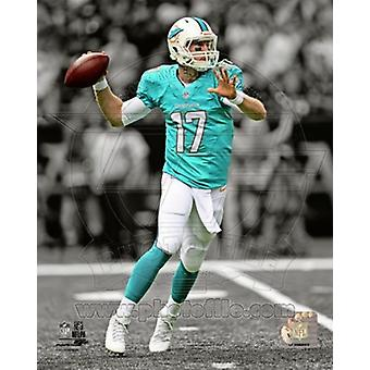 Ryan Tannehill 2013 Spotlight Action Sports Photo