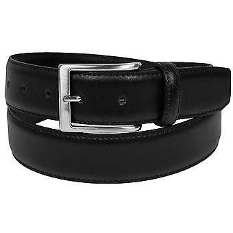 Tom Tailor pin buckle leather belt TG1004R45-0790