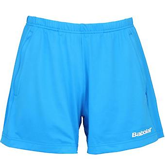 Babolat Short Match Core Girls türkis 42S1462-111