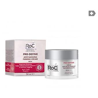 Roc Pro Sets Antiflaccidity Cream 50Ml (Bellezza , Viso , Anti-Age , Rassodanti)