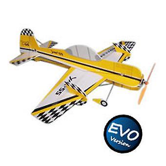 YAK 55 EVO (édition de revêtement)