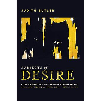 Subjects of Desire by Butler