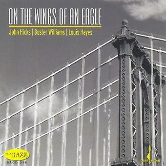 Hicks/Williams/Hayes - On the Wings of an Eagle [SACD] USA import