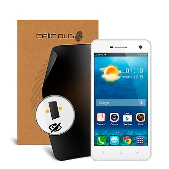 Celicious Privacy Oppo R819 [2-Way] Filter Screen Protector