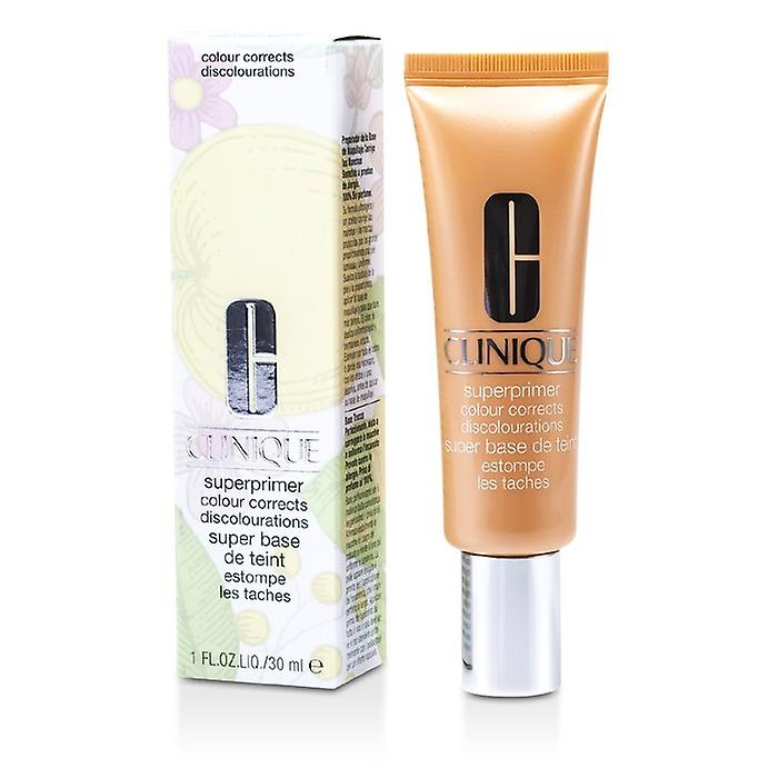Clinique SuperPrimer Colour Corrects - # Discolourations (Carol) 30ml/1oz