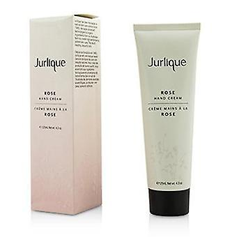 Jurlique Rose Hand Cream - 125ml / 4,3 oz