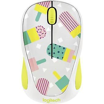 Wireless mouse Optical Logitech M238 Popsicles