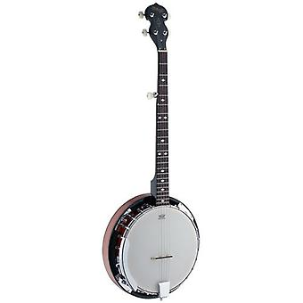 Stagg 5 String westerse Banjo (BJW24DL)