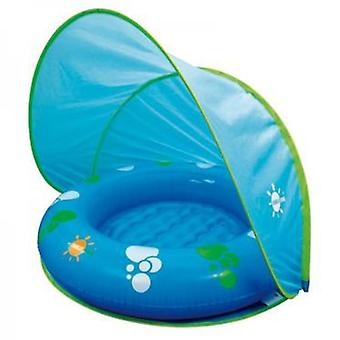 Pl Ociotrends spille pool med parasol (haven, Swimming pools, Swimming pools)