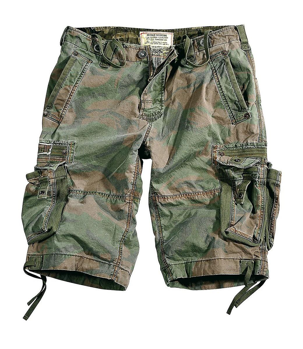 Alpha industries shorts Terminal C