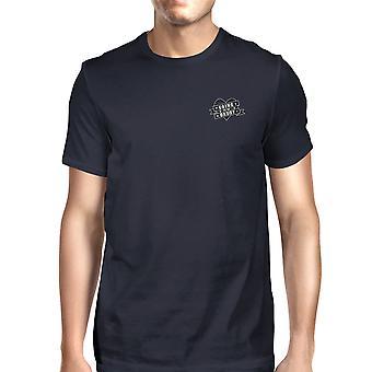 Verdens bedste far Herre Navy Vintage T-Shirt fædre dag gave til ham