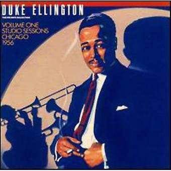 Duke Ellington - Duke Ellington: Importazione Vol. 1-Private Collection [CD] Stati Uniti d'America