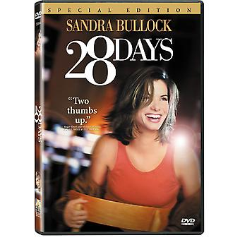 28 Days [DVD] USA import