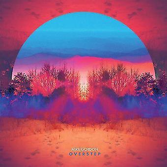 Mike Gordon - Overstep [CD] USA import