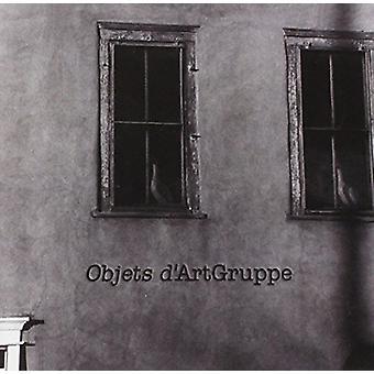 Artgruppe - Objets D'Artgruppe [CD] USA importerer