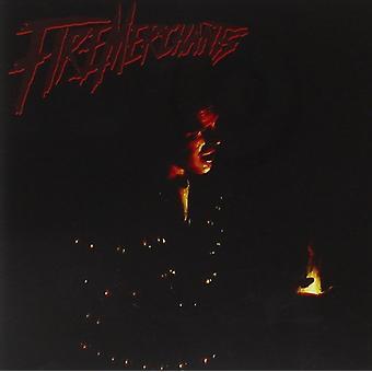 Firemerchants - Firemerchants [CD] USA importerer