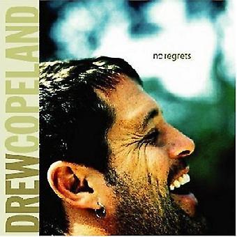 Drew Copeland - ingen beklager [CD] USA import