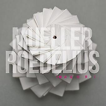 Mueller-Roedelius - Imagori [CD] USA import