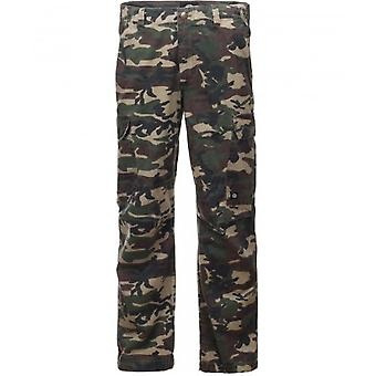 DICKIES New York Combat Pants – Camo Work Pants 01 210088 CF mens workwear