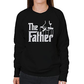 The Godfather The Father Women's Sweatshirt