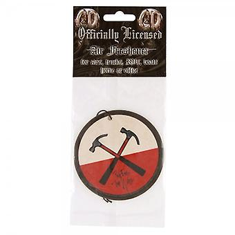 C&D Licensed Pink Floyd The Wall Air Freshener