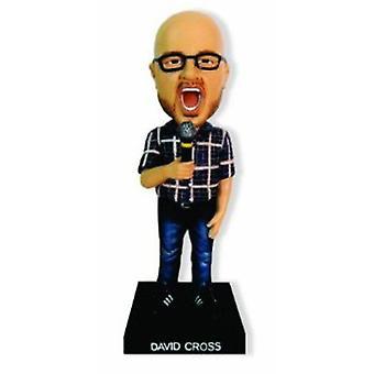 David Cross Throbblehead USA import