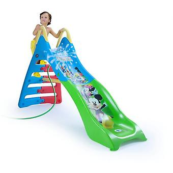 Injusa Mickey slide (Garden , Games , Swings and Slides)
