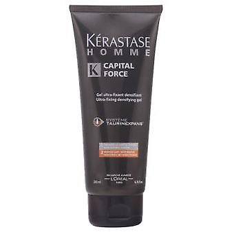 Kerastase Kerastase Homme Cfdens.ultra Fixant200 (Hair care , Styling products)