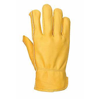 Portwest - Classic Plant Drivers Puncture Resist Glove (6 Pair Pack)