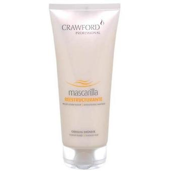 Crawford Hair Mask 200 Ml (Woman , Hair Care , Conditioners and masks)