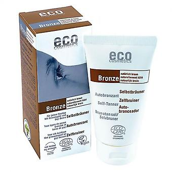 Eco Cosmetics Auto sunless tanning 75 Ml