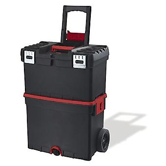 Keter Pro Series Mastercart Tool Box Trolley (DIY , Tools , Inventory systems , Storage)