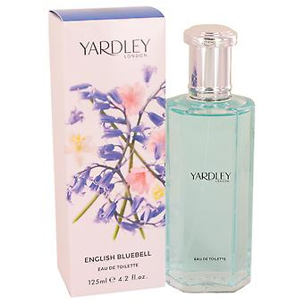 Yardley English Bluebell Eau de Toilette 125ml EDT Spray
