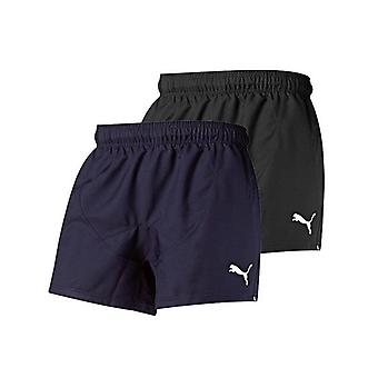 "Puma Separates Junior Rugby Shorts 30"" Blue"