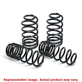 H&R Springs - Sport Springs 28938-1 FITS:PORSCHE 2011-2014 CAYENNE Excl air sus